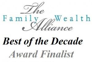 FWA Leadership Award